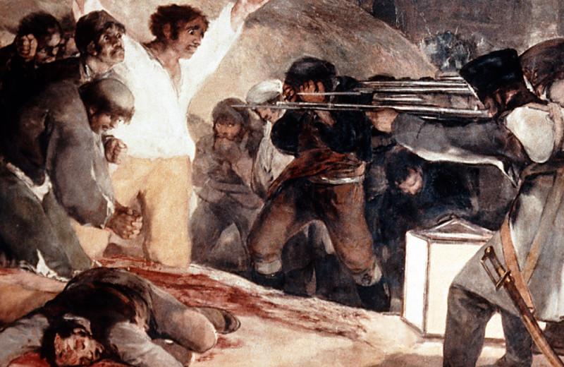 Давид Фельдман: Четыре вида террора. Как государства и одиночки управляют обществом