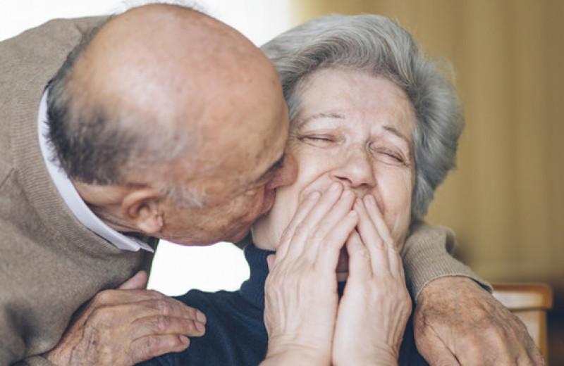 «Не забывай свою Валюшу»: история одной бриллиантовой свадьбы