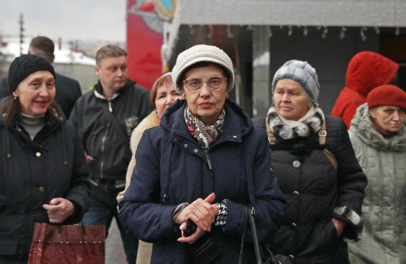 Как Россия может извлечь выгоду из старения населения