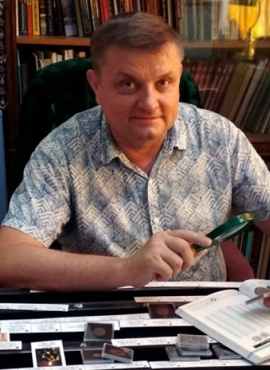 Как нумизмат из Феодосии борется за свой Музей денег