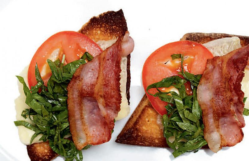 5 съедобных блюд, которые готовятся меньше 298 секунд