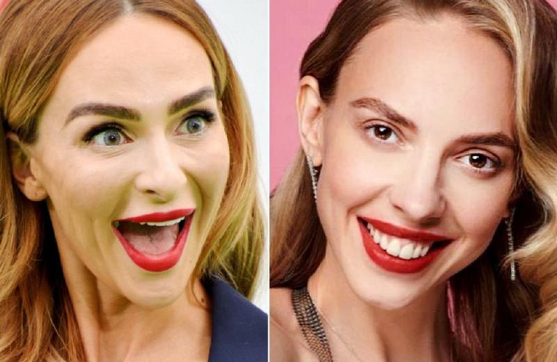 Тогда и сейчас: как красотки из шоу Comedy Woman выглядели в юности