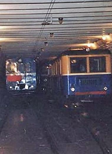 6 фактов о Метро-2— системе тайных тоннелей под Москвой