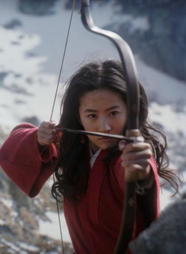 Солдат Мулан: какой получилась новая экшен-версия диснеевского мультфильма о китайской девушке-воине