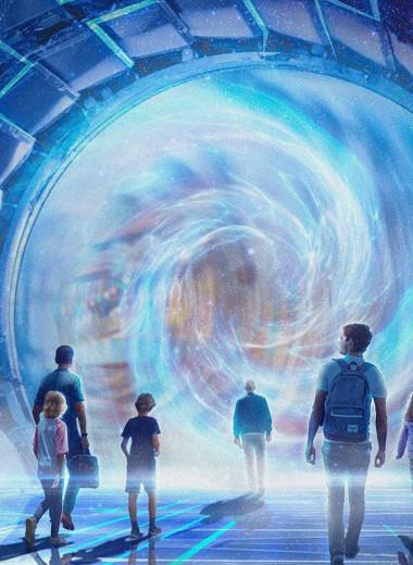 Когда научная фантастика предсказала будущее, а когда ей этого не удалось