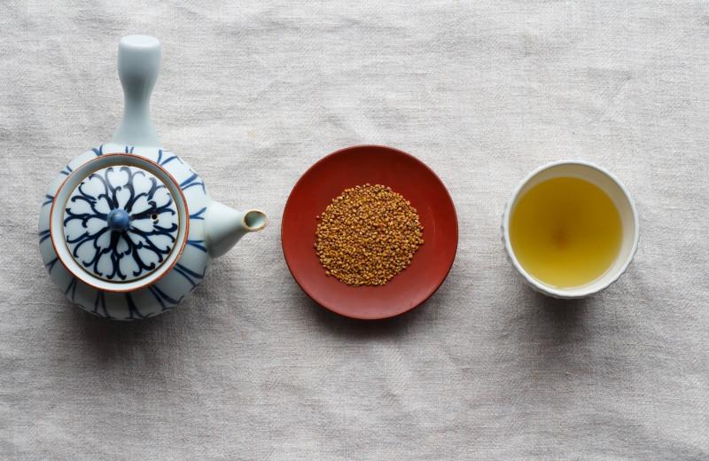 Почему гречишный чай полезен для здоровья и как его заваривать