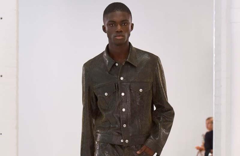 Мужчины наподиуме: 10 отличных показов наНью-Йоркской неделе моды смужскими выходами