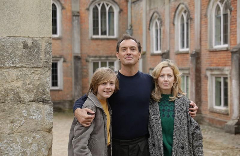 «Гнездо» – настоящий фильм ужасов о том, как амбиции и ложь разрушают семью