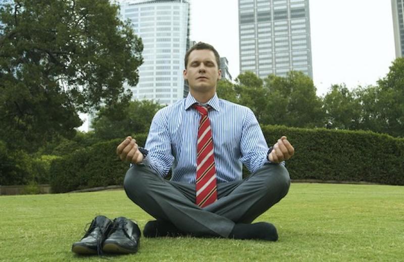 Борьба с депрессией: духовные практики