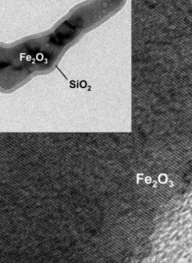 Гидрофобный катализатор помог поднять селективность реакции Фишера — Тропша