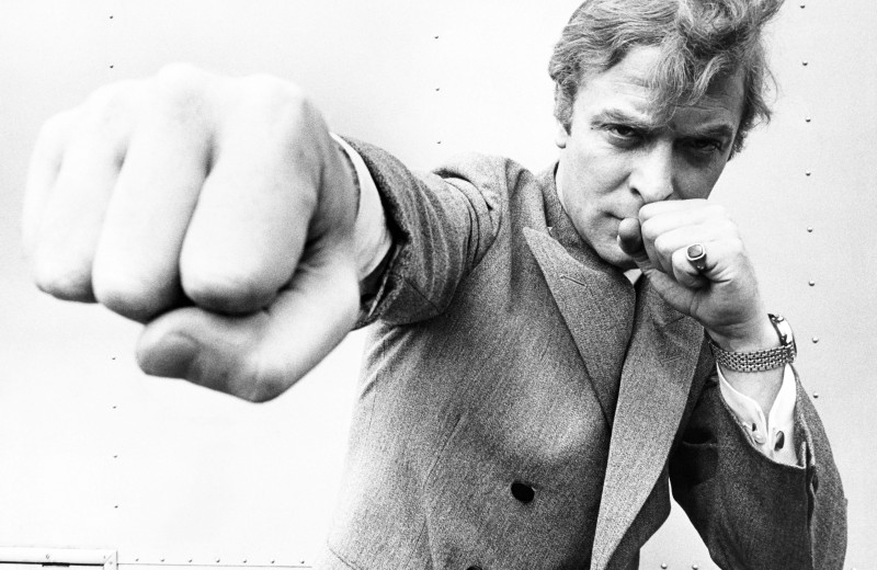 Майкл Кейн о свингующих 1960-х и лучших фильмах всех времен