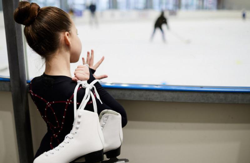 Татьяна Волосожар: «Мотивировать ребенка — задача тренера, а не родителя»