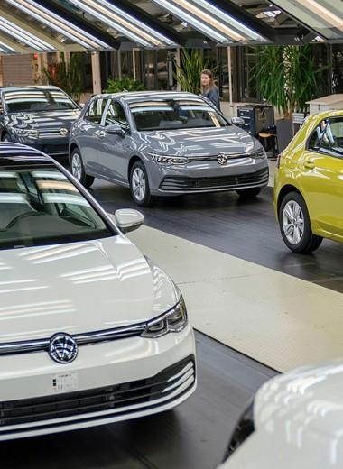 5 фактов о том, почему современные автомобили не ржавеют