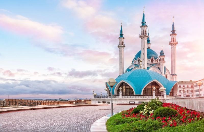 7 вариантов досуга в Казани
