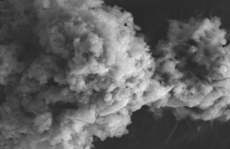 На Землю каждый год падает 5200 тонн космической пыли