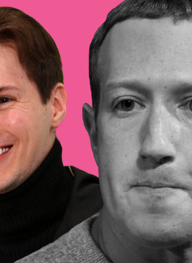 Как интернет сошел с ума из-за сбоя в Facebook, а Дуров нажился на Цукерберге
