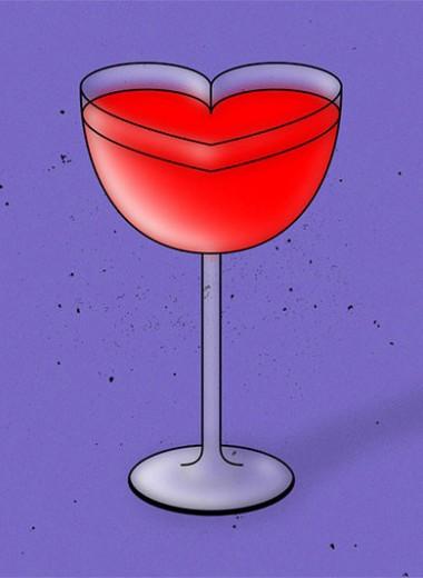 Это самый полезный алкогольный напиток, который вы можете заказать в баре