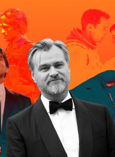 Кристофер Нолан: филолог, кинематографист-самоучка, брат бандита и режиссер корпоративных обучающих фильмов (недорого)
