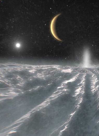 В Европейском космическом агентстве определились с направлениями миссий до 2050 года