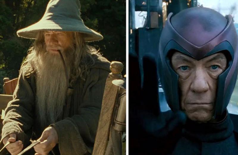 11известных актеров, которые одинаково блестяще сыграли как злодеев, так иположительных героев