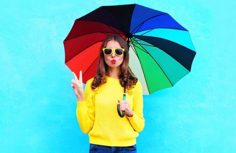 4 простых шага, как заставить кожу сиять даже в пасмурные дни