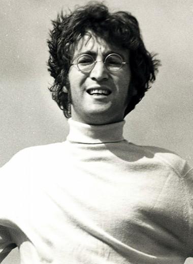 Правила жизни Джона Леннона