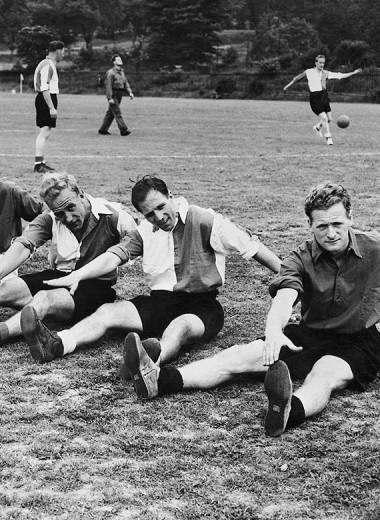 Чудо на газоне: невероятный матч, на котором сборная Англии проиграла сборной США
