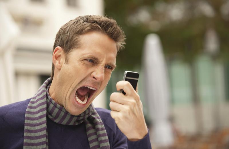 Статистика: 10 мобильных приложений, которые больше всего раздражают, и 10— которые приносят удовольствие