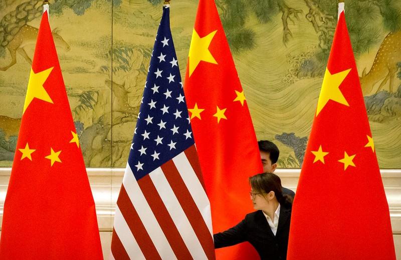 Жертвы торговых войн: почему американские акции могут упасть
