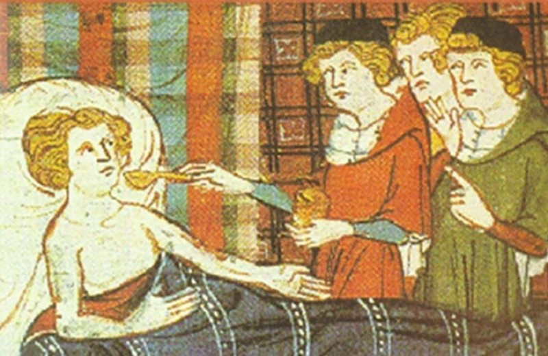 «Английский пот»: загадочная средневековая эпидемия, унесшая тысячи жизней