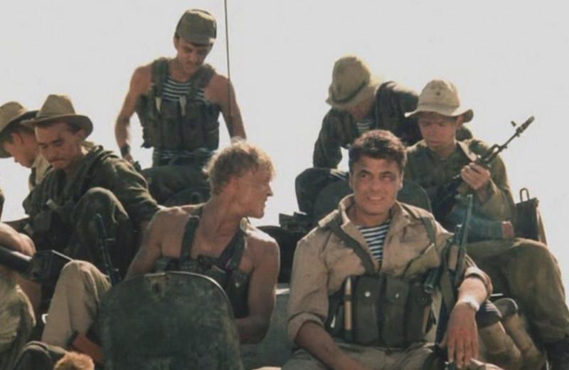 20 самых интересных фильмов о войне в Афганистане