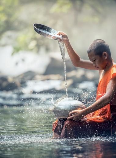 9 продуктов, производство которых очень сильно истощает запасы воды на Земле