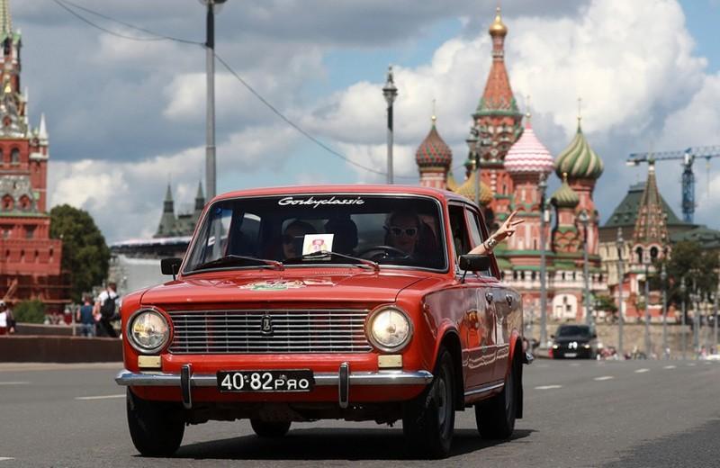«Жигули» на водороде: как российский автопром может завоевать мир