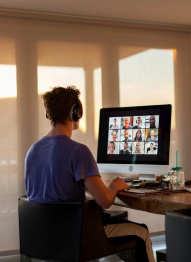 В онлайне с головой: как изоляция образования стала угрозой и возможностью одновременно