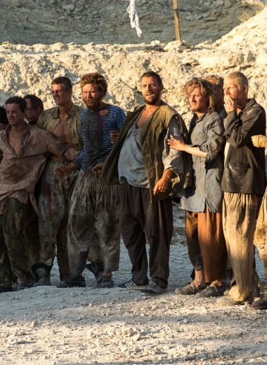 Еще 10 самых интересных фильмов и сериалов о войне в Афганистане