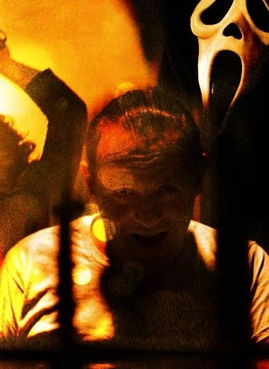 Страшно интересно: зачем мы смотрим фильмы ужасов
