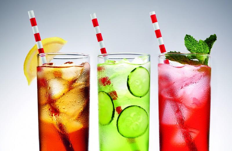 Холодный чай: летние рецепты и полезные лайфхаки