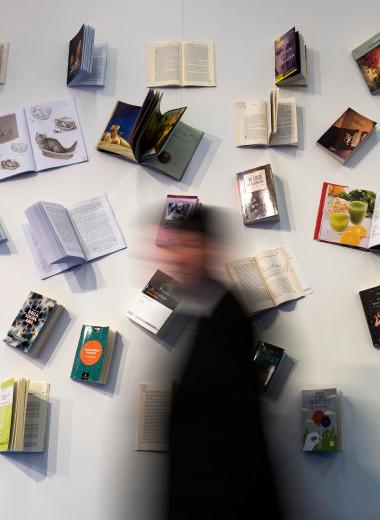 15 главных переводных романов 2021 года