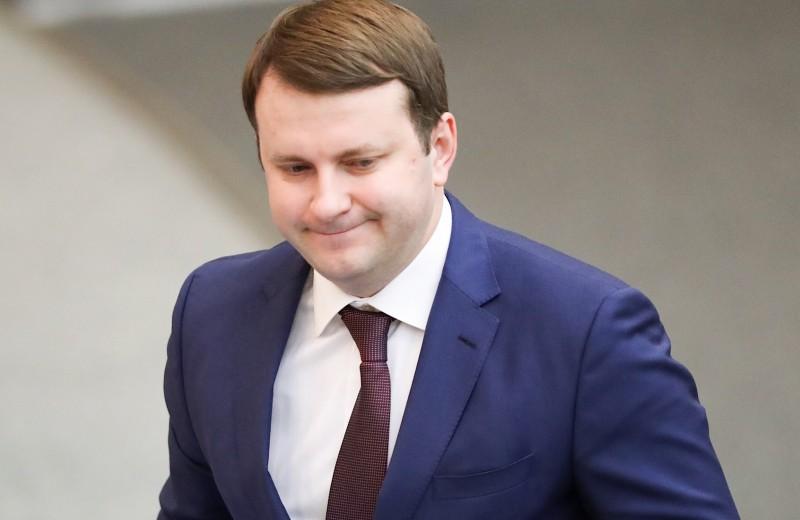 Экзекуция министра. Почему Володин атаковал Орешкина