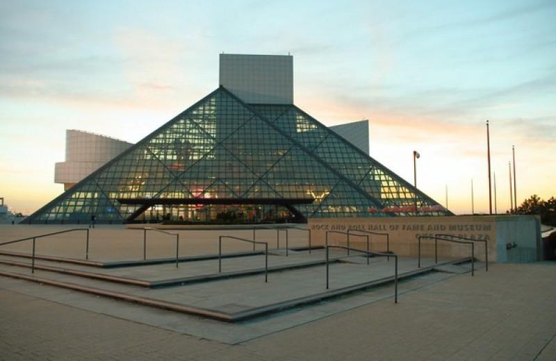 Что такое Зал славы рок-н-ролла?