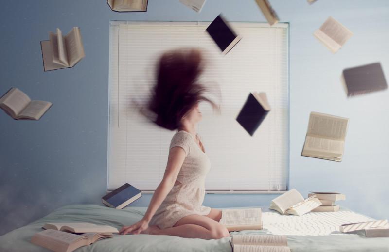 5 нон-фикшн книг с хорошей научной базой: против стресса и тревоги