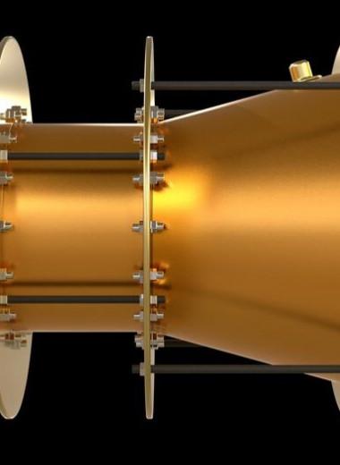 Чем закончились испытания двигателя, нарушающего законы физики