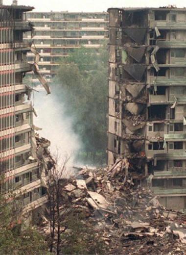 Погибнуть в авиакатастрофе, не выходя из дома: 28 лет амстердамской трагедии