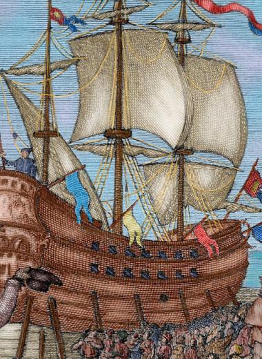 Вокруг света: главные кругосветные плавания в истории человечества