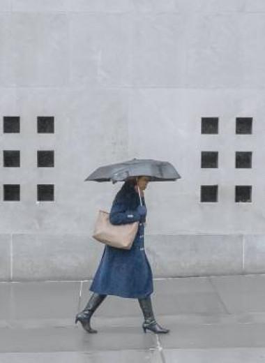 Как погода влияет на самочувствие