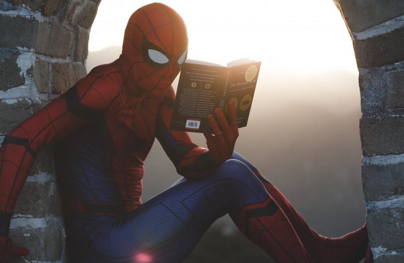 4 важные книги для тех, кто хочет бросить себе вызов