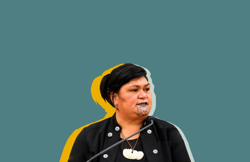 «Женщина с татуировкой маори»: что нужно знать о Нанае Махуте — первой женщине на посту министра иностранных дел Новой Зеландии