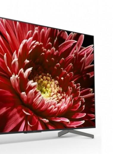 Тест телевизора Sony KD-75XG8505: хорошее решение для домашнего кинотеатра