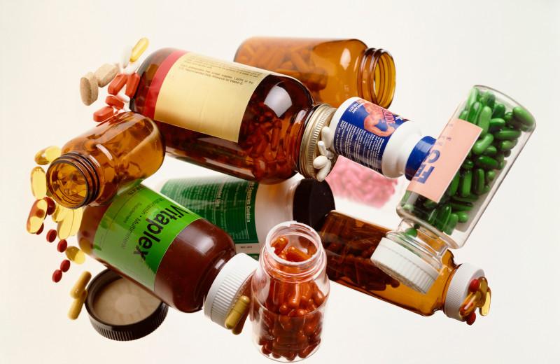 Витамины для мужчин: гид по продуктам