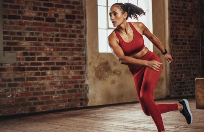 8 упражнений для тех, кому надоел бег